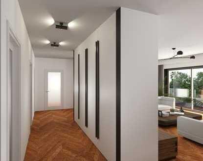 5-Zimmer Neubauwohnung, Aufzug, 2 Bäder, Balkon | 18.000€ KfW Tilgungszuschuss möglich