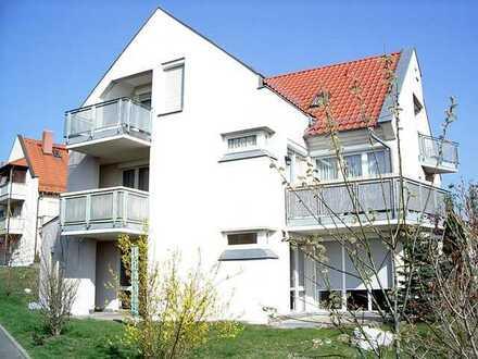 2,5 R-Wohnung m. 2 Terrassen in Ockrilla
