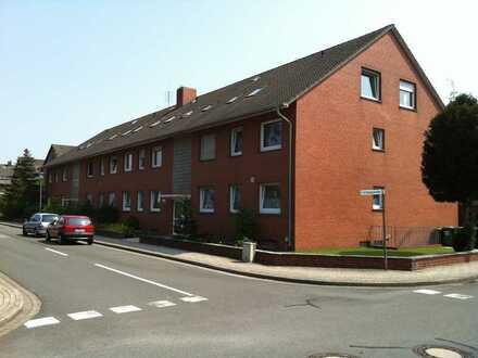 3,5 Zimmer, Küche, Bad, Balkon, Kellerraum, in ruhiger, zentraler Lage