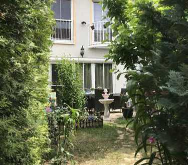 gepflegtes Reihenhaus in nachgefragter, ruhiger Wohnlage im Norden Leipzigs