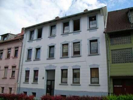 Großzügie 4-Zimmerwohnung im Dachgeschoss in Schöningen