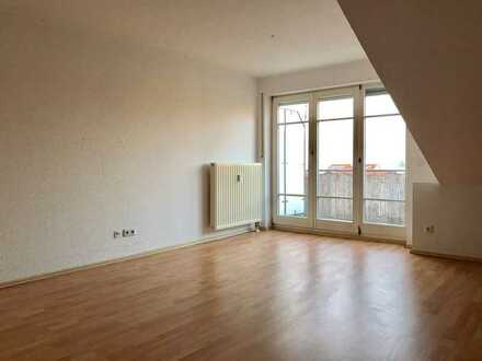 Schnuckelige 1-Zimmer-Dachgeschoss-Wohnung in Bönnigheim