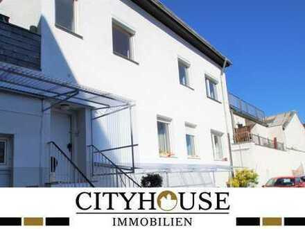 CITYHOUSE: Wohn- und Geschäftshaus in der Südstadt, Büro, Praxis und/oder Wohnen auf zwei Etagen