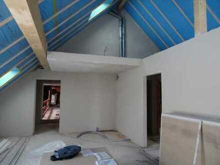 Traumhafte Galeriewohnung mit großer Dachterrasse und provisionsfrei für den Erwerber !