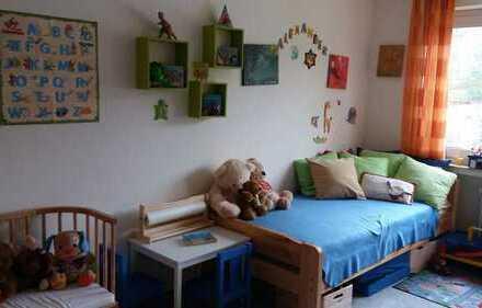 Gepflegte 4-Zimmer-Wohnung mit Einbauküche in Lennestadt