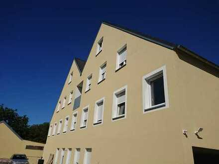 DG: Neubauwohnung mit hochwertiger Ausstattung und Einbauküche