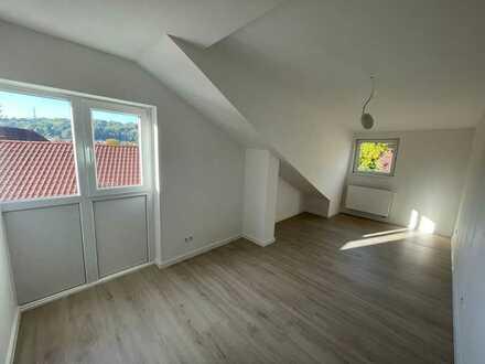 Schöne vier Zimmer Wohnung in Kaiserslautern (Kreis), Bann