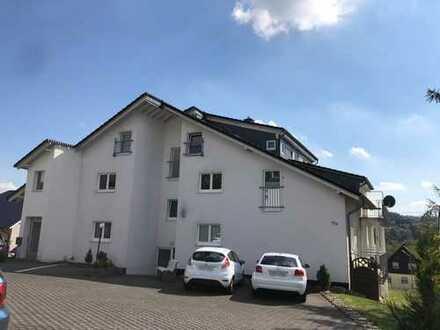 Neuwertige 2,5 Zimmer Wohnung in Waldbröl (Zentrum nähe)