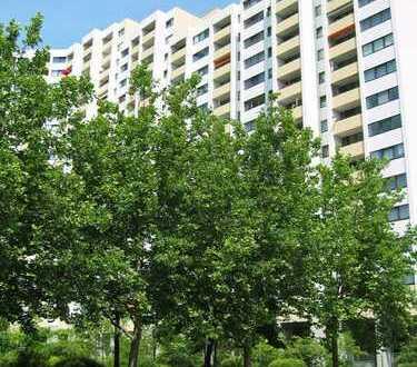 Helle 1-Zimmer Wohnung in Gonsenheim
