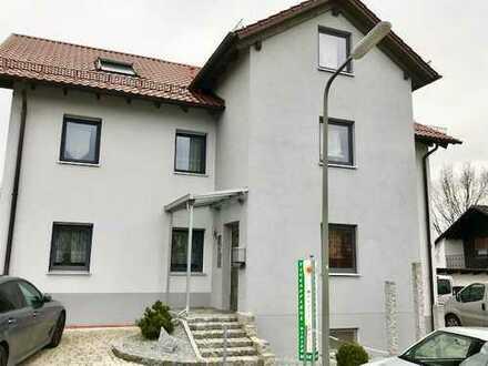 Geräumiges Wohnhaus mit Gewerbe in Schrobenhausen!