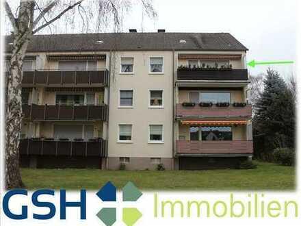 Schöne Wohnung mit Balkon in Dortmund-Kurl