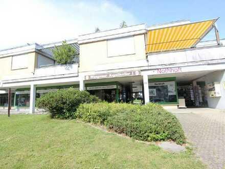 Lagerhalle in Wangen - Waltersbühl