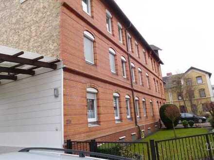 Schöne drei Zimmer Wohnung (1. OG ) in Wolfenbüttel PLZ 38304 ruhig