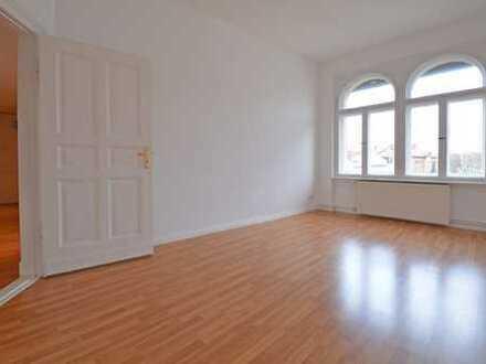 Helle 3-Zimmer-Wohnung am Schloss Charlottenhof