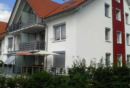 Schöne, geräumige drei Zimmer Wohnung in Enzkreis, Engelsbrand