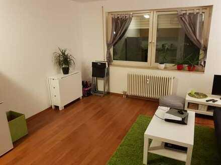 Perfekt geschnittene, frei werdende 2-Zimmer Wohnung in Uninähe von Tübingen!