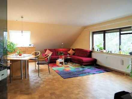 4-Zimmer-ETW mit guter Raumaufteilung in zentraler Lage, mit vielen Extras!