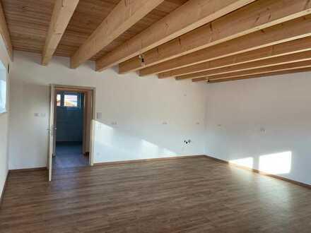 Neubezug! 3-Zimmer-Wohnung in Affing-Haunswies