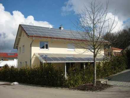 Neuwertige DHH in Oberhausen bei Neuburg