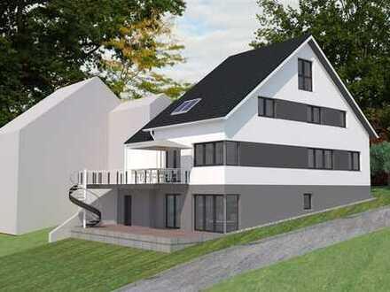 Großes Einfamilienhaus inkl. Keller in ruhiger Sackgasse Nidderaus