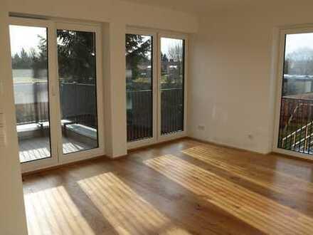 Sonnendurchflutete 3-Zimmer Wohnung inkl. 1 Tiefgaragenstellplatz