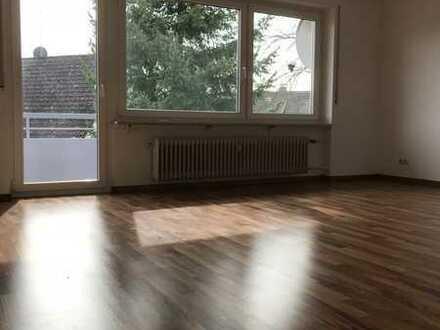 Großzügige und ruhig gelegene 4 Zimmer Whg. in Böhringen (Besichtigungen ab sofort)