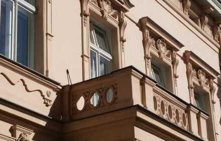 Repräsentative Villen und Mehrgenerationenhäuser in Citylage von Potsdam und Umgebung