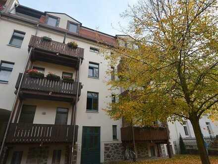 Schöne 3-Raum-Wohnung in Gohlis-Süd!
