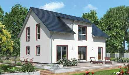 Einfamilienhaus in Oberhonnefeld