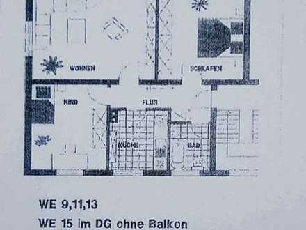 -- PROVISIONSFREI -- Exklusive, sanierte 3-Zimmer-Wohnung mit EBK in Laim, München