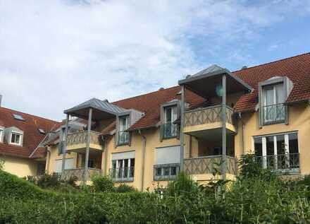 Sehr schön gelegene 2-Zimmer-Wohnung in Ingolstadt am Fort Haslang Park