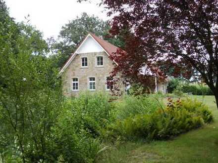 Einzigartiges Landhaus in traumhafter Lage von Ibbenbüren zu vermieten