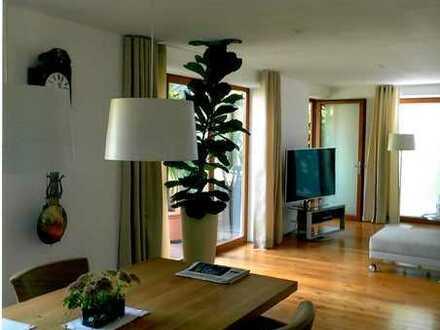 Gepflegtes 7-Zimmer-Einfamilienhaus mit EBK in Herxheim am Berg