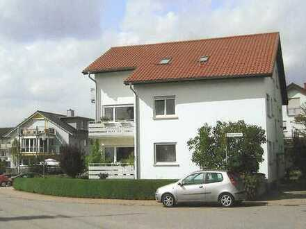 Privatvermieter bietet in schönem, gepflegtem Haus 2-Zimmer-Wohnung an