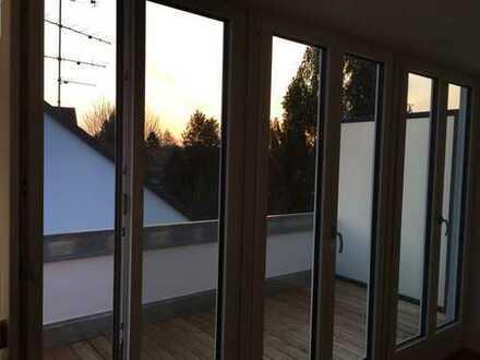 Schöne drei Zimmer Wohnung in München, Wald- Trudering