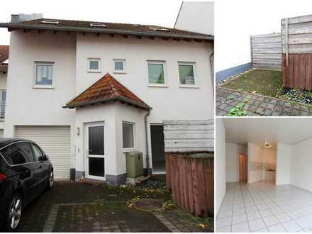 Eigentumswohnung - 1-Zimmer-Appartement im EG mit Sondernutzung Terrasse und Stellplatz im Freien