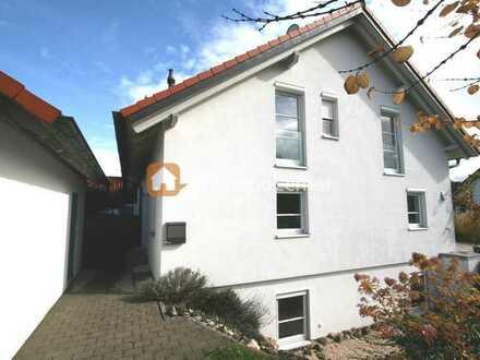 Vermietung freundliche Doppelhaushälfte in Berkheim