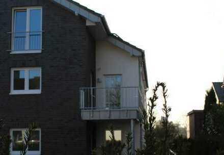 Neuwertige 3-Zimmer-Wohnung mit Balkon in Lotte (Kreis Steinfurt)