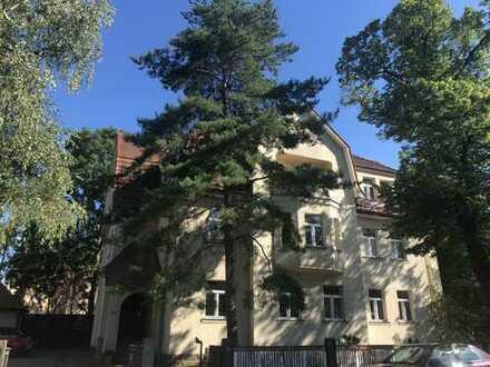 Traumlage von Dresden möchte Ihr Zuhause sein - Ihre Dachterrasse warte auf Sie