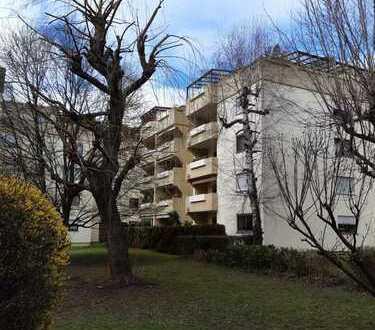 Großzügige 2,5-Zimmer-Wohnung in ruhiger Lage in Tamm-Hohenstange