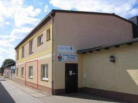 Provisonsfrei preiswert zu vermieten! 46 m² Büro in 02929 ROTHENBURG OL