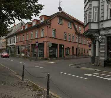 Mehrfamilienhaus in Stadtmitte mit Top Rendite(Wohn-/Gewerbeeinheiten auch einzeln zu kaufen)