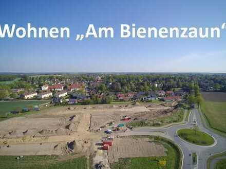 """Wohnen """"Am Bienenzaun"""""""