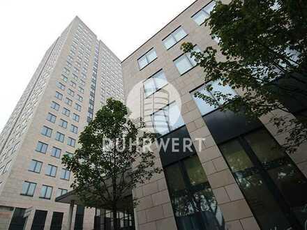 Büroesemble mit Lebensqualität   WESTFALEN TOWER