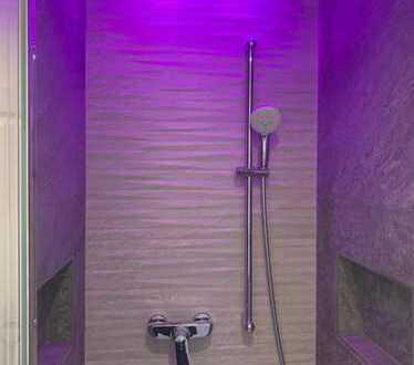 Traumhafte 5 Raumwohnung mit 2 Balkonen, Bad mit Wanne u. Dusche, Einbauküche
