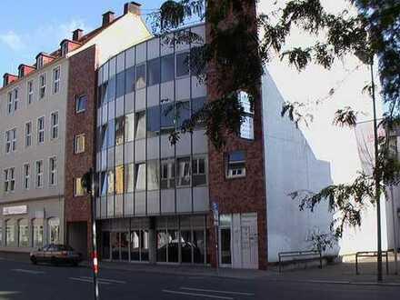 Büro oder Praxisräume im Zentrum