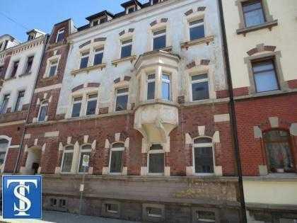59/19 - teilsaniertes Mehrfamilienhaus / Reihenmittelhaus mit 5 WE - DENKMALSCHUTZ - wartet auf F...
