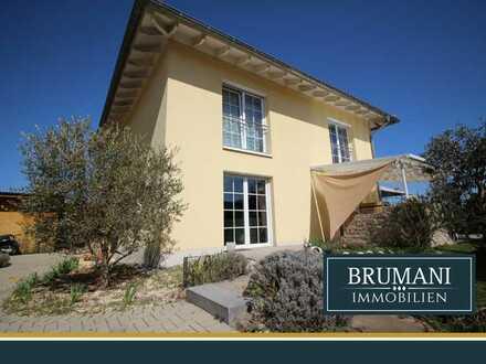 BRUMANI | Stilvolles Einfamilienhaus mit viel Platz für die ganze Familie in Kenzingen