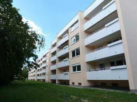 Vermietete 3-Zimmer Wohnung zur Kapitalanlage