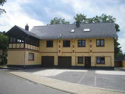 2 - Zimmerwohnung in BAM- Kirspenich